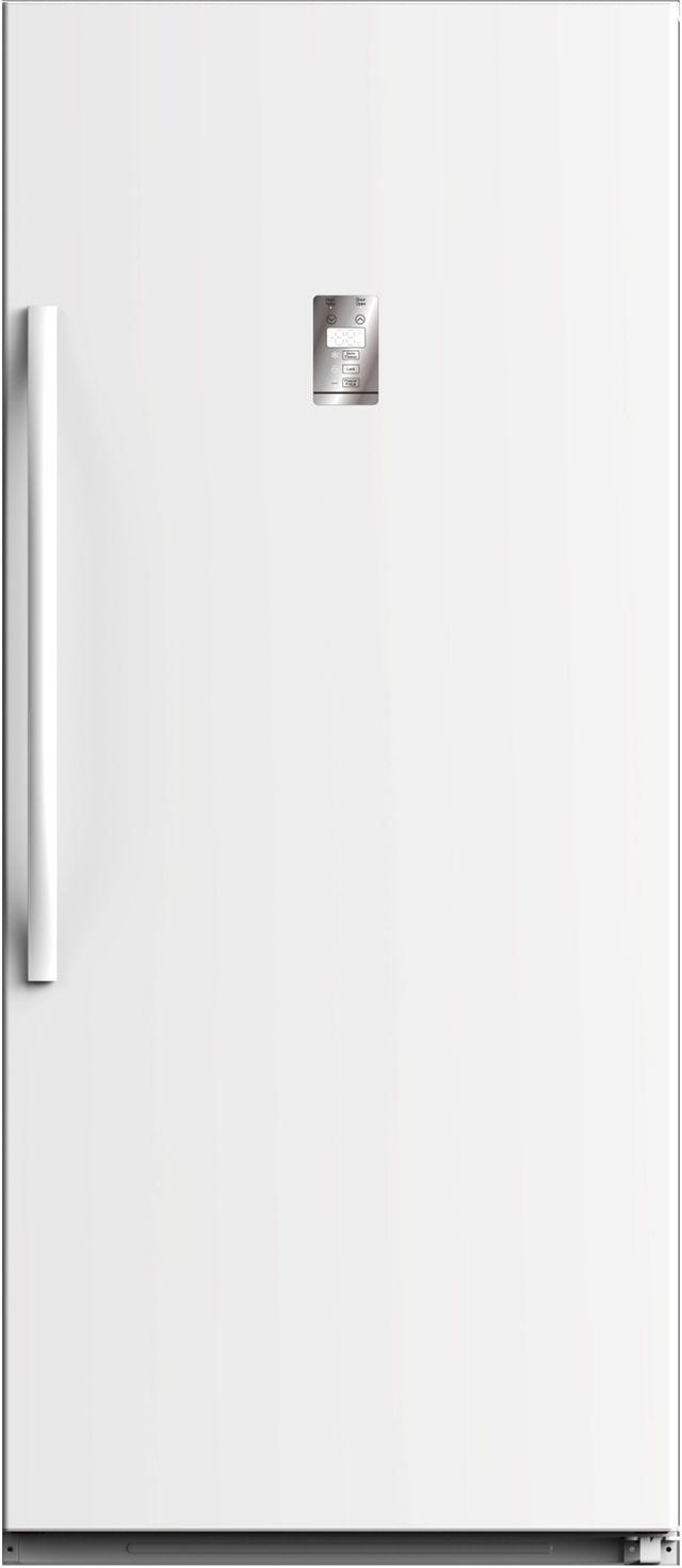 Midea® 21 Cu. Ft. White Convertible Upright Freezer-WHS-772FWEW1