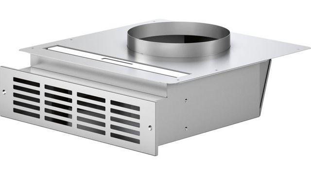 Bosch Downdraft Hood Recirculation Accessory Kit-HDDREC5UC