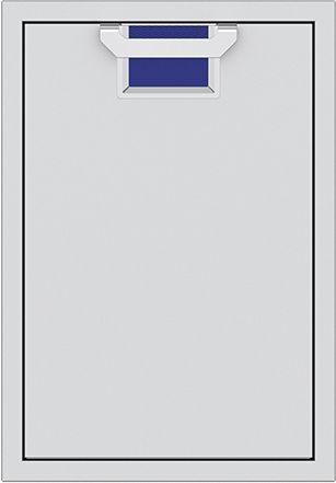 "Aspire By Hestan AETRC Series 20"" Prince Trash Storage Drawer-AETRC20-BU"