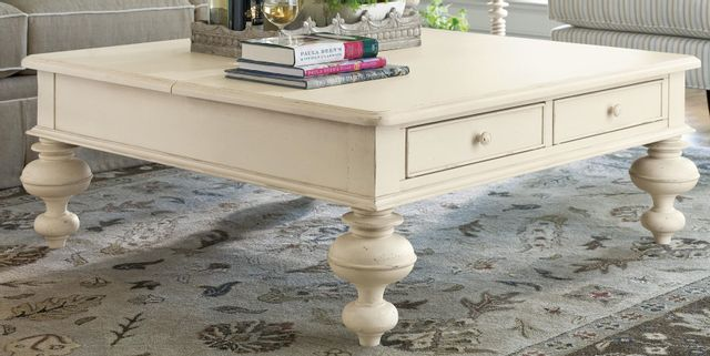 Paula Deen by Universal Furniture Put Your Feet Up Table-996801