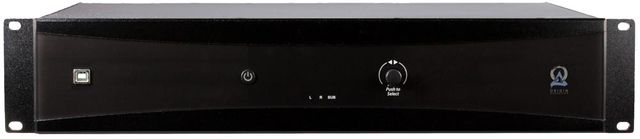 Origin Acoustics® Foundation Collection 3-Channel 500W Amplifier-DSP3-700
