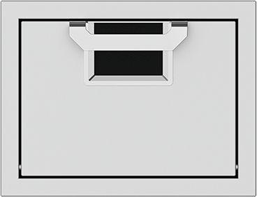 "Aspire By Hestan AEPTD Series 16"" Stealth Paper Towel Dispenser-AEPTD16-BK"