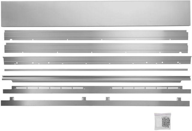 Monogram® Stainless Steel Unification Kit-ZKBSN720NSS