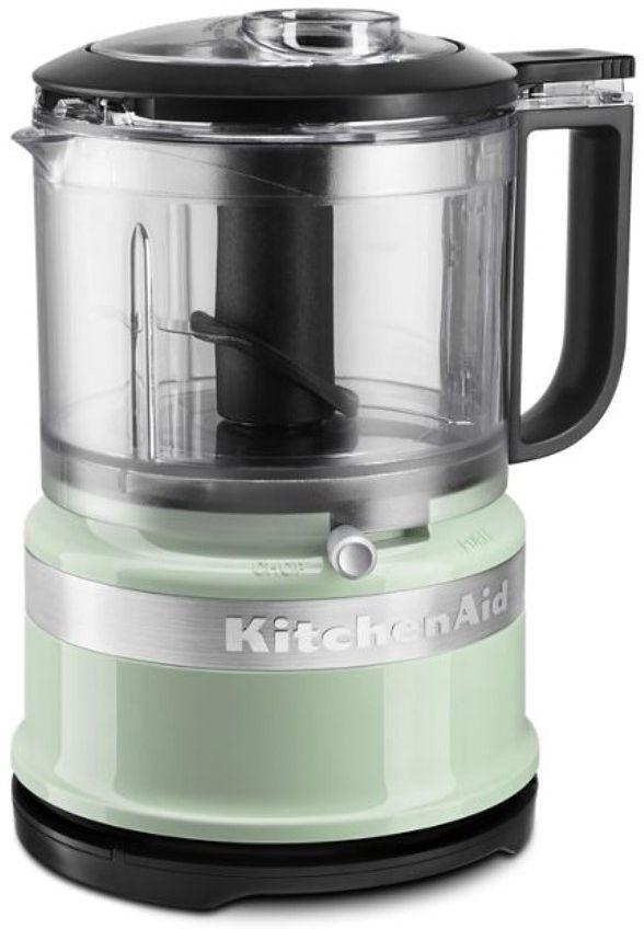 KitchenAid® 3.5 Cup Pistachio Food Chopper-KFC3516PT