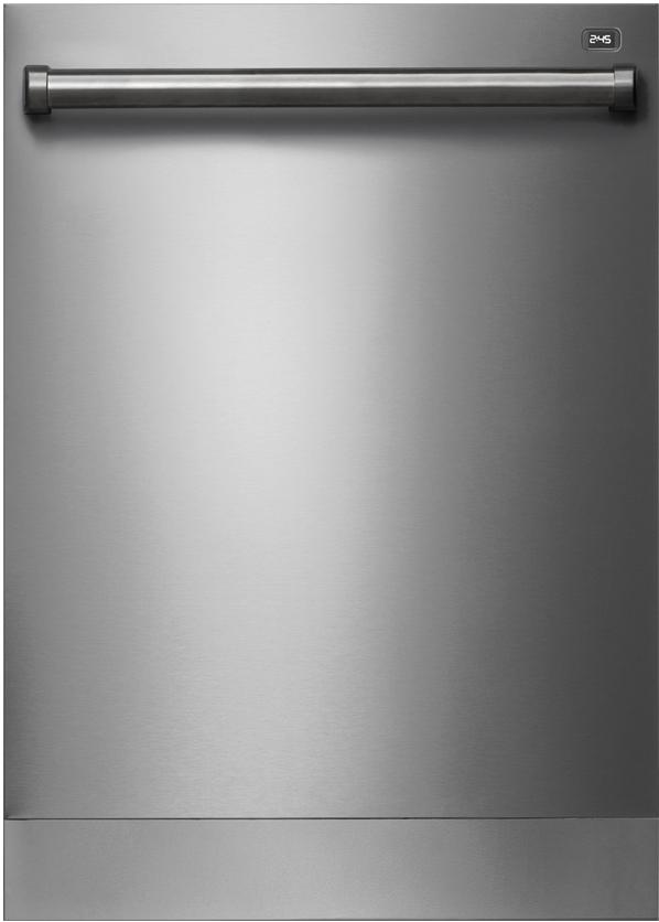 "ASKO 24"" Built In Dishwasher-Stainless Steel-D5956OUTDOORPH"