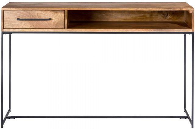 Table console rectangulaire Colvin Moe's Home Collections®-SR-1027-24