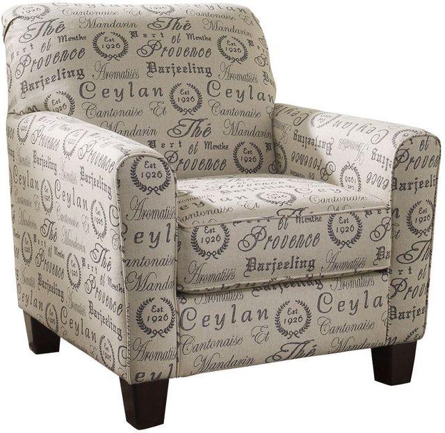 Signature Design by Ashley® Alenya Quartz Accent Chair-1660021