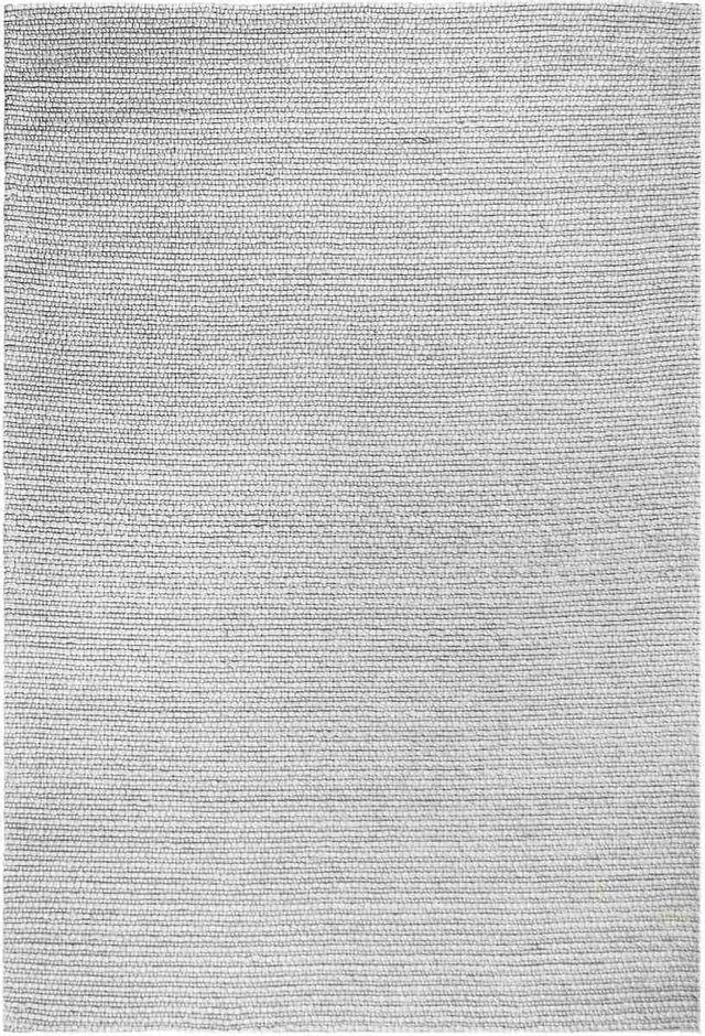 Tapis de zone Bedford I, argenté, Renwil®-RBED-20171-810