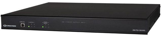 Crestron® PoDM+ Redundant Power Supply-DM-PSU-3X8-RPS