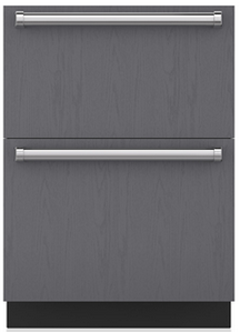 Sub-Zero 3.8 Cu. Ft. Under The Counter Refrigerator-ID-24F
