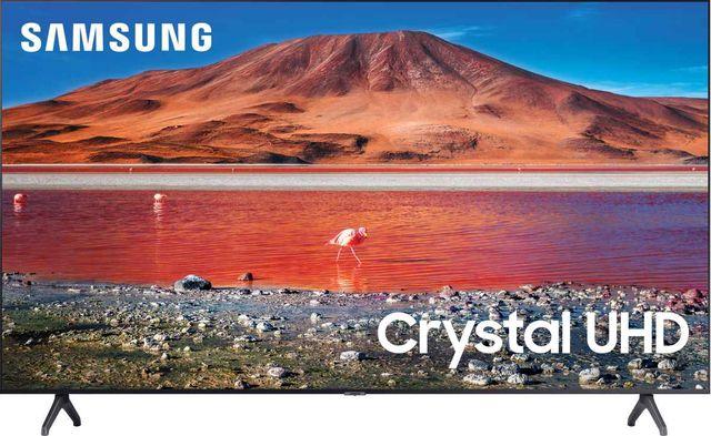 "Samsung 82"" Class TU6950 4K Crystal UHD HDR Smart TV-UN82TU6950FXZA"