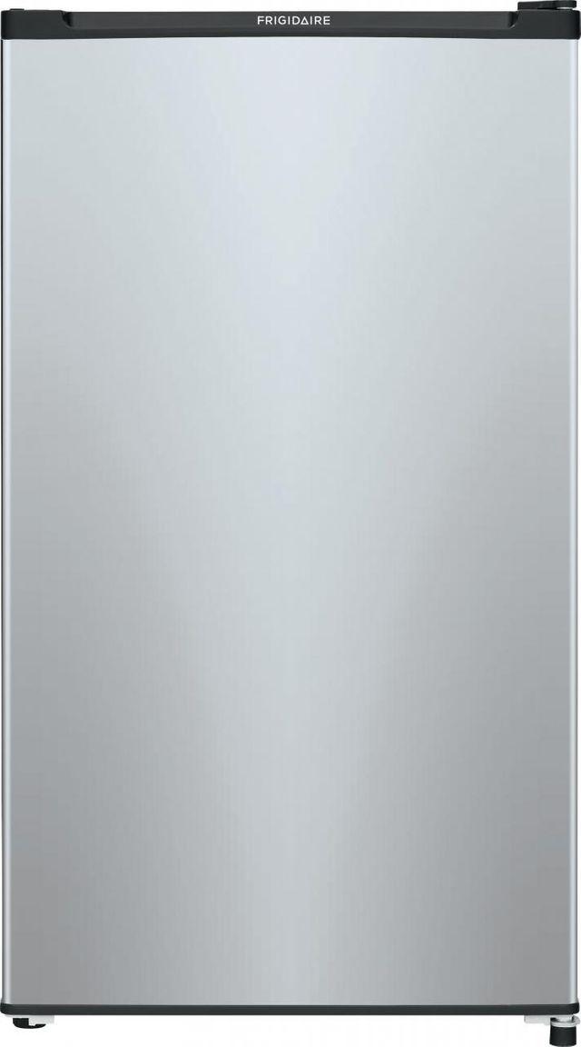 Frigidaire® 3.3 Cu. Ft. Silver Mist Compact Refrigerator-FFPE3322UM