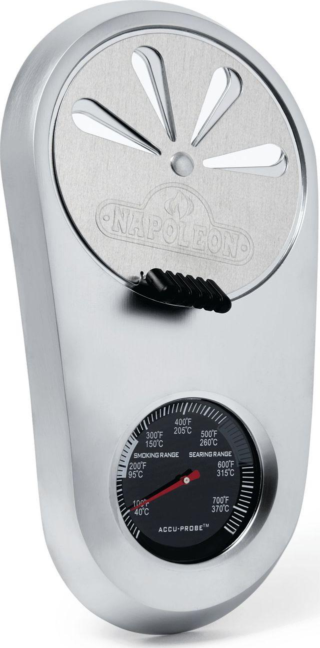 Jauge de température au charbon Napoleon®-S91007