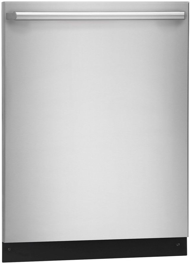 """Electrolux 24"""" Built In Dishwasher-Stainless Steel-EI24ID30QS"""