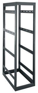 "Middle Atlantic Products® MRK Series 44 RU 31"" Deep Rack-MRK-4431LRD"
