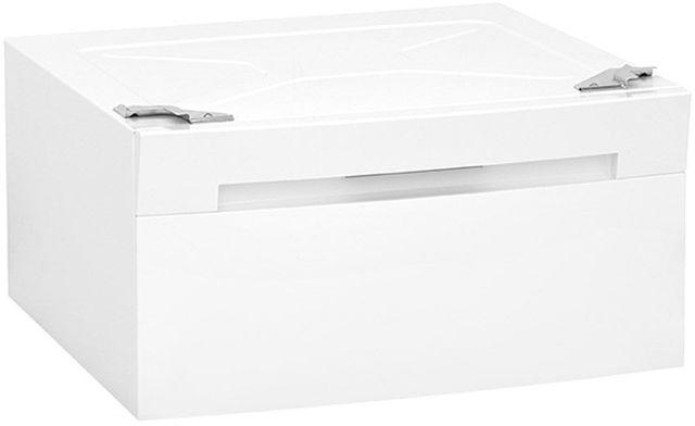 "Electrolux 15"" Laundry Pedestal-White-EPWD200QSW"