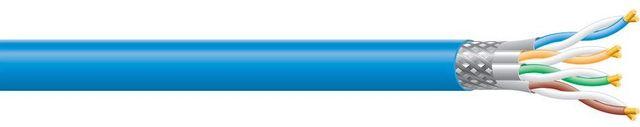 Crestron® DigitalMedia™ Ultra Cable-Plenum Type-1000 Foot Spool-DM-CBL-ULTRA-P-SP1000