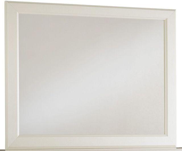 Signature Design by Ashley® Dreamur Champagne Bedroom Mirror-B351-36