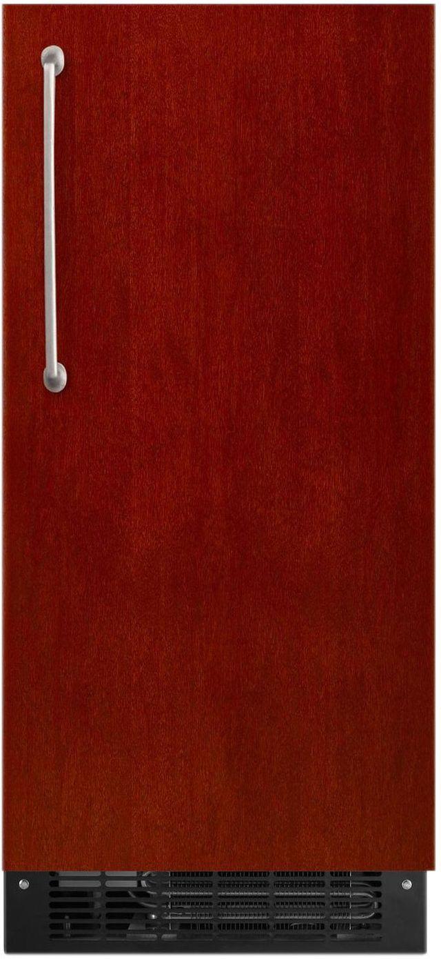 """KitchenAid® 14.70"""" Panel Ready Automatic Ice Maker-KUIX535HPA"""