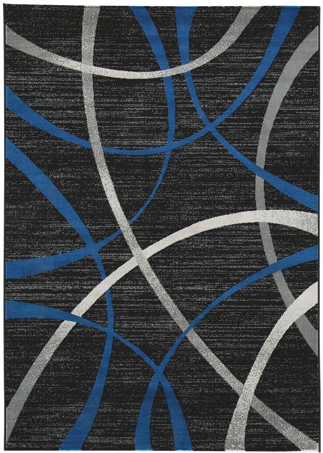 Signature Design by Ashley® Jenue Multi-Colored 5' x 7' Medium Rug-R403592