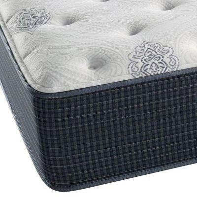 Simmons® Beautyrest® Silver Afternoon Sun Luxury Firm Mattress - King