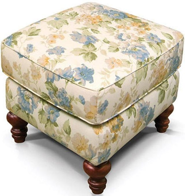 England Furniture® Eliza Ottoman-637