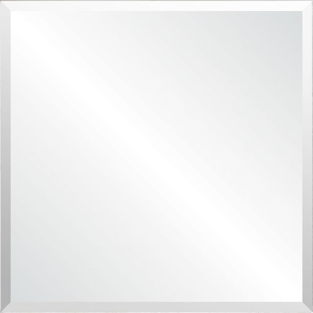 Miroir en verre Vogue Renwil®-MT639