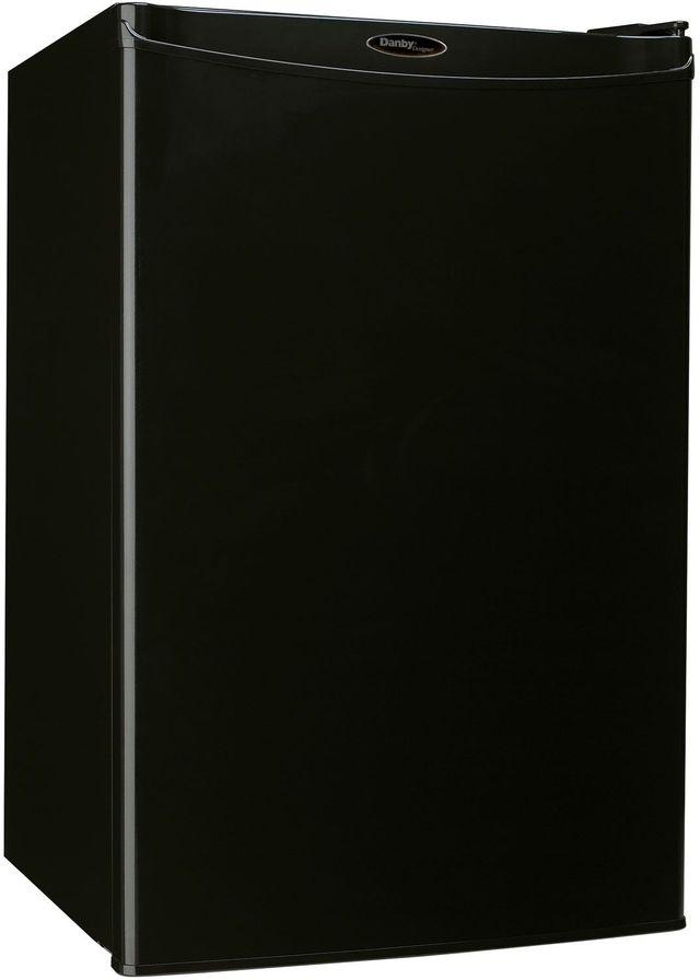 Réfrigérateur compact de 21 po Danby® de 4,4 pi³ - Noir-DAR044A4BDD