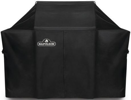 Housse pour barbecue Napoleon® - Noir-61826