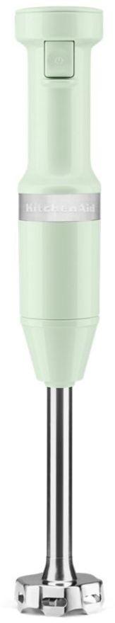 KitchenAid® Pistachio Hand Blender-KHBV53PT