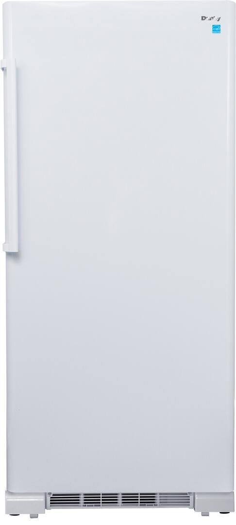 Danby® Designer 16.7 Cu. Ft. White Upright Freezer-DUF167A4WDD