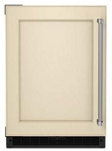 "KitchenAid® 23.75"" Panel Ready Under The Counter Refrigerator-KURL114KPA"