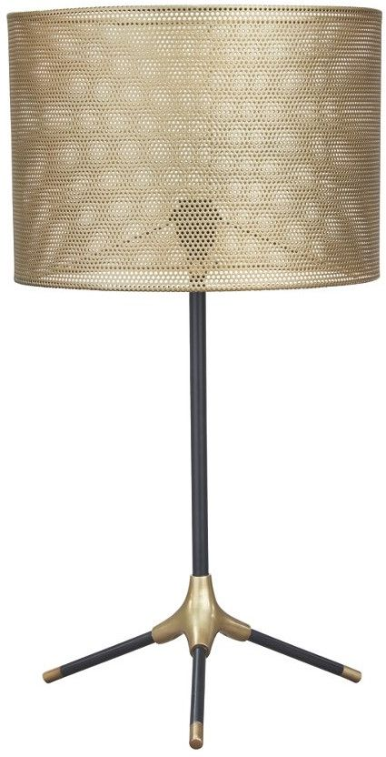 Signature Design by Ashley® Mance Metal Table Lamp-L734294