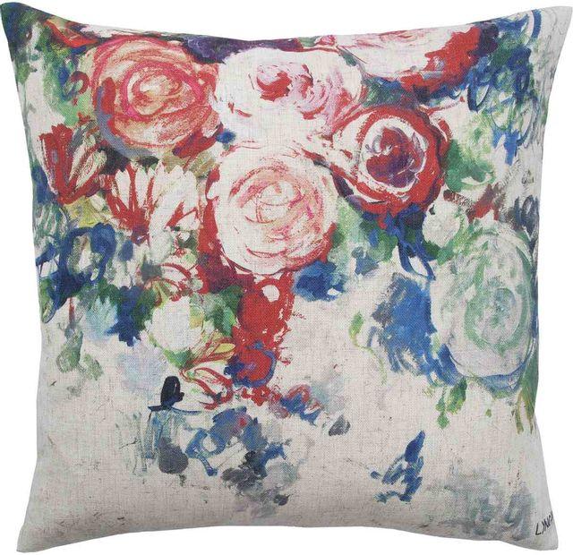 Coussin décoratif Bouquet Renwil®-PWFL1071