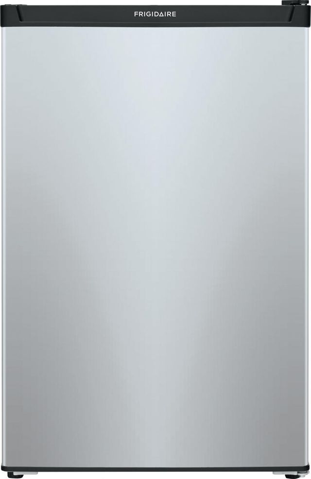 Frigidaire® 4.5 Cu. Ft. Silver Mist Compact Refrigerator-FFPE4533UM