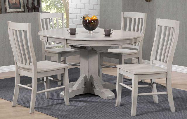Winners Only® Carmel Pedestal Table-DC34257G