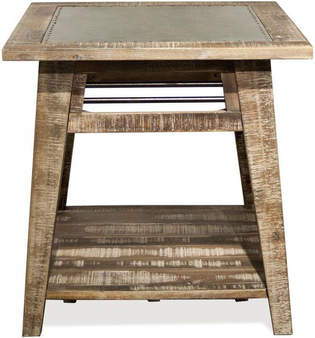 Riverside Furniture Rowan Side Table-12309