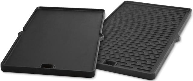 Weber® Black Griddle-7404