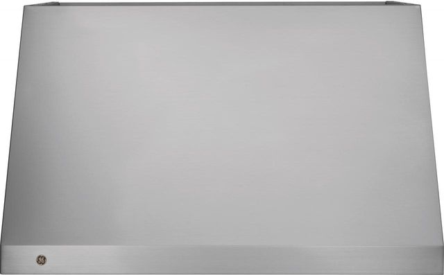 "GE® Profile™ 36"" Stainless Steel Wall Mounted Range Hood-JV966DSS"