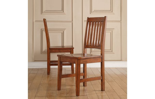 Winners Only® Colorado Cottage Side Chair-DCQ1450S