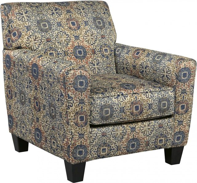 Ashley® Belcampo Rust Accent Chair-1340521