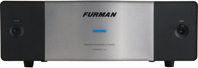 Furman® IT-REF 20I Discrete Symmetrical 20A Power Filter-IT-REF 20I