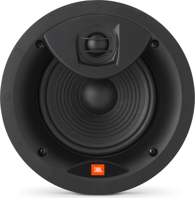JBL® Arena 6IC In-Ceiling Loudspeaker-Black-ARENA6IC