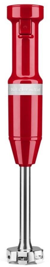 KitchenAid® Passion Red Hand Blender-KHBV53PA