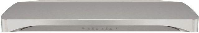 "Broan® Elite Alta™ 3 Series 29.88"" Stainless Steel Convertible Under Cabinet Range Hood-ALT330SS"