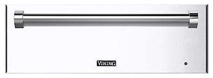 """Viking® 30"""" Warming Drawer-White-RVEWD330WH"""
