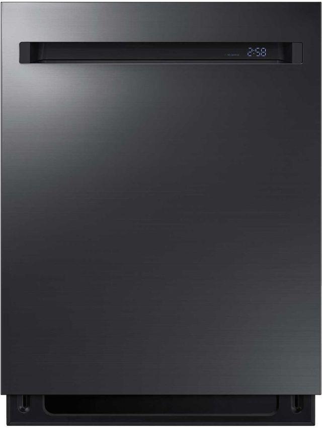 "Dacor® Contemporary 24"" Built In Dishwasher-Graphite Stainless Steel-DDW24M999UM"