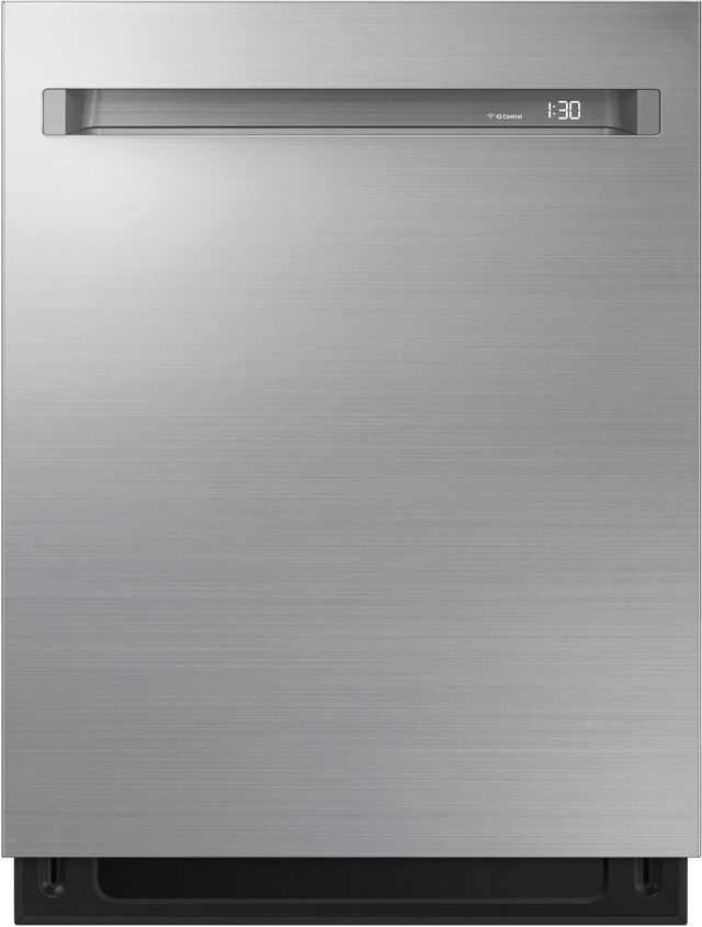 """Dacor® Contemporary 24"""" Stainless Steel Built In Dishwasher-DDW24M999US"""