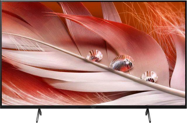 """Sony® X90J 65"""" BRAVIA XR HDR 4K Ultra HD Smart Google TV-XR65X90J"""