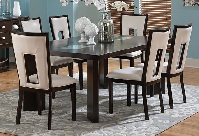 Steve Silver Co. Delano Table-DE600T